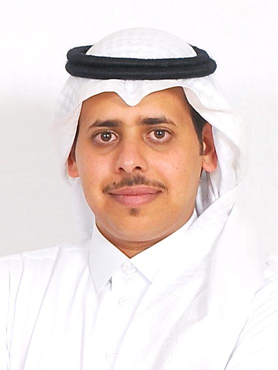 م. عبدالله  الزهراني